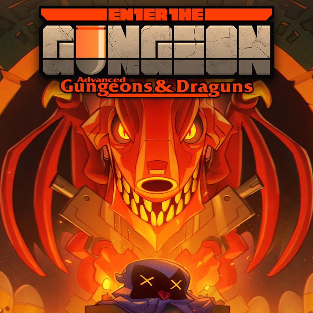 Enter the Gungeon (Switch) für 4,58€ (eShop Russland)