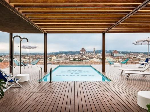 The Student Hotels: 20% Promo Code für Reisen bis Juni