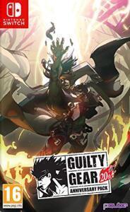 (Grenzgänger Media Markt AT) Guilty Gear XX Accent Core: 20th Anniversary Edition (Switch) für 14,99€