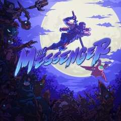 The Messenger PS4 für 12,35 € (10,58 € mit PS+) (PSN US Store)