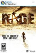 [Steam] Rage