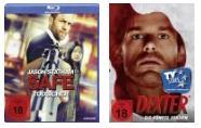 Amazon: 2 FSK-18 Filme (DVDs oder Blu-rays) kaufen und 5 EUR FSK18 Versandkosten sparen (u.a. Dexter)