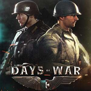 Days of War: Definitive Edition (Steam) vom 02. April bis 05. April kostenlos spielen (Steam Store)