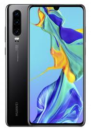 [Vodafone-Netz] Otelo Tarif 10GB LTE, Allnet- & SMS-Flat mit Huawei P30 128GB für mtl. 19,99€ und 4,99€ Zuzahlung, eff. mtl. 5,23€