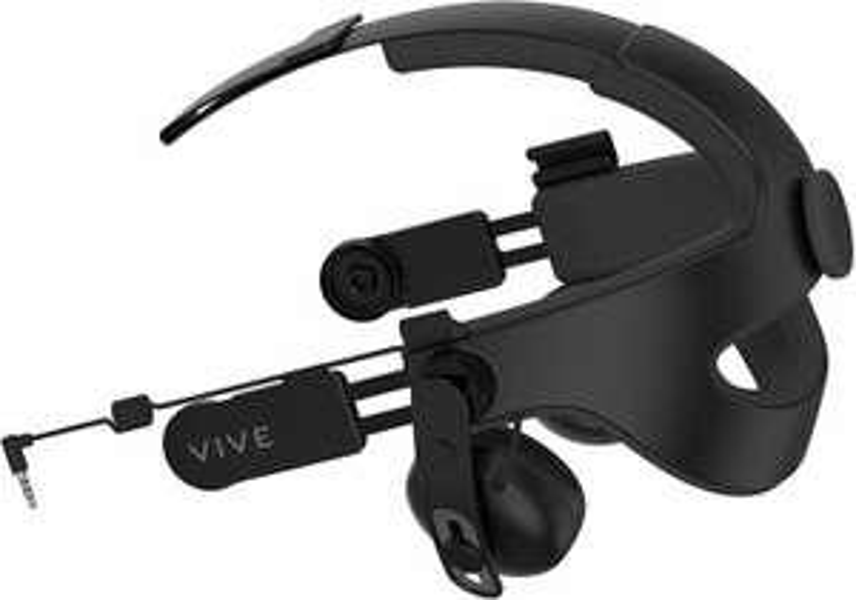 HTC Vive Audio Deluxe Strap (Oculus Quest, Frankenquest)