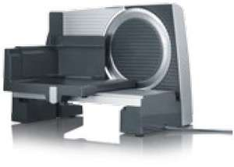 Allesschneider (Brotschneidemaschine) Graef sliced kitchen in grau G 50 SKS