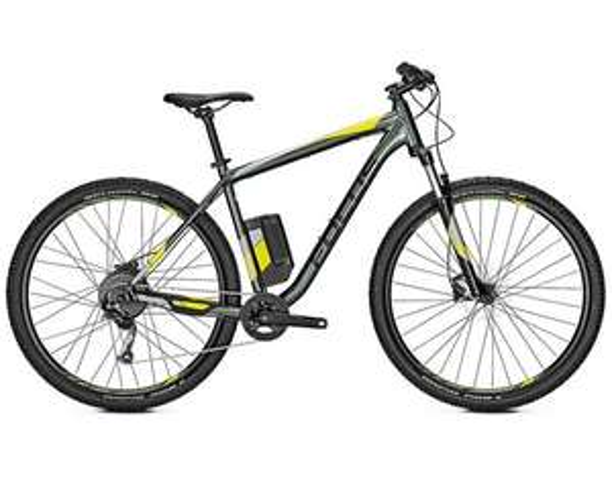 Focus WHISTLER² 3.9 E-Mountainbike für 828,95 EUR statt 1083,90 EUR Restgrössen