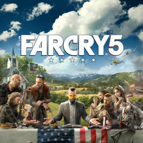 Far Cry 5 für 11.62€ / Gold Edition (Uplay) für 17.42€ (Green Man Gaming)