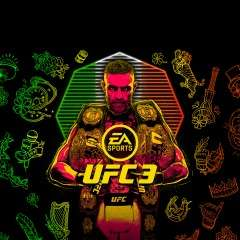 EA SPORTS UFC 3 (Xbox One) für 8,99€ (Xbox Store)