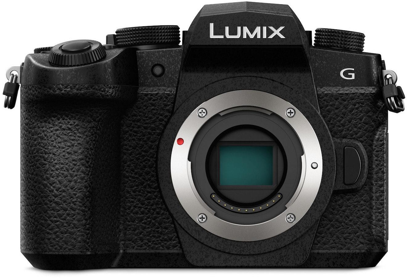 Panasonic Lumix Kamera & Objektiv Sammeldeal - z.B. G90 MFT Systemkamera // Ollo Store