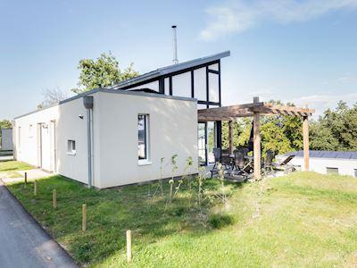 7 Nächte im Luxus 6-Personen Ferienhaus im Landal Mont Royal an der Mosel (20.03.-27.03.)