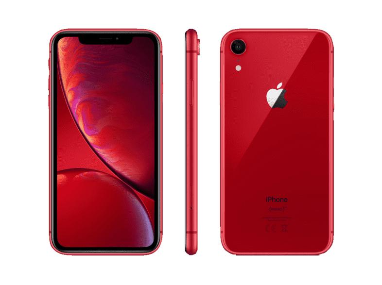 Media Markt/ Amazon - iPhone XR 64 GB div. Farben