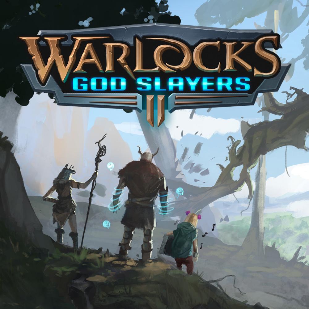 Warlocks 2: God Slayers (Switch) für 99 Cent (eShop)