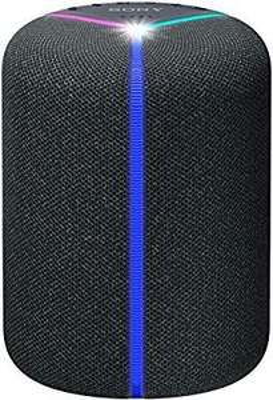 Sony SRS-XB402M Bluetooth-Lautsprecher (EXTRA BASS, integriertes Amazon Alexa, Spotify Connect) schwarz [Amazon]