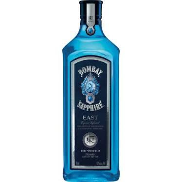 Bombay Sapphire East Gin    0,7l 42% [regional NRW]