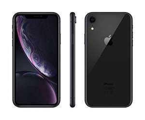 [Amazon.de] Apple iPhone XR (128GB) schwarz oder weiß