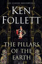 iTunes UK ebook: The Pillars of the Earth (Die Säulen der Erde)