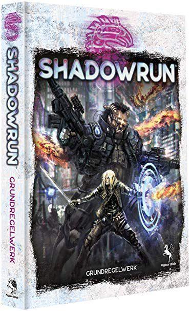 Shadowrun 6 PDF als Pay-what-you-want zum GRT