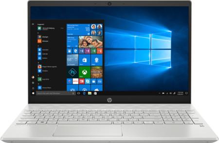"""HP Pavilion 15-cs2600ng (15.6"""" FHD IPS, i5-8265U, 8GB RAM, 128GB SSD + 1TB HDD, MX250, bel. Tastatur, Win 10 Home)"""