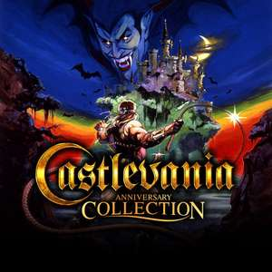 Castlevania / Contra / Arcade Anniversary Collection (Steam) für 3.39€ (WingGameStore)
