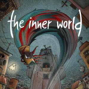 The Inner World (Switch) für 4,79€ oder für 3,43€ ZAF (eShop)