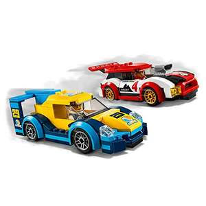 (Amazon Prime) LEGO 60256 Rennwagen-Duell City