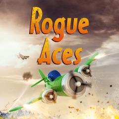 Rogue Aces (PS4 & PS Vita) für 4,99€ (PSN Store)