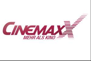 Cinemaxx jeden Tag jeder Film nur 5,99€ in div. Cinemaxx Kinos ( 2D Version )