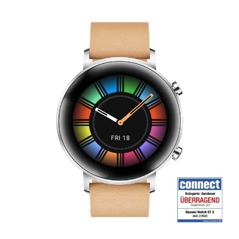 Huawei.de - Huawei Watch GT 2 Classic inkl. Körperfettwage