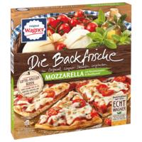 """""""Die Backfrische - Mozzarella"""" im Angebot bei Rewe"""