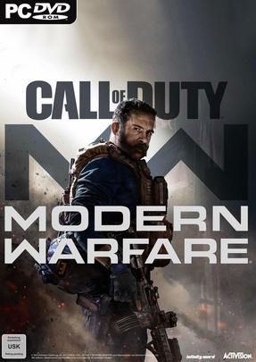 [PC] Call of Duty Modern Warfare -> Battle.net