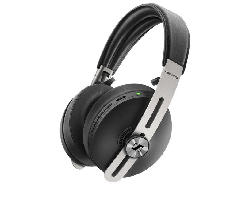 Sennheiser MOMENTUM 3 Wireless Black [corporate benefits/ unidays]