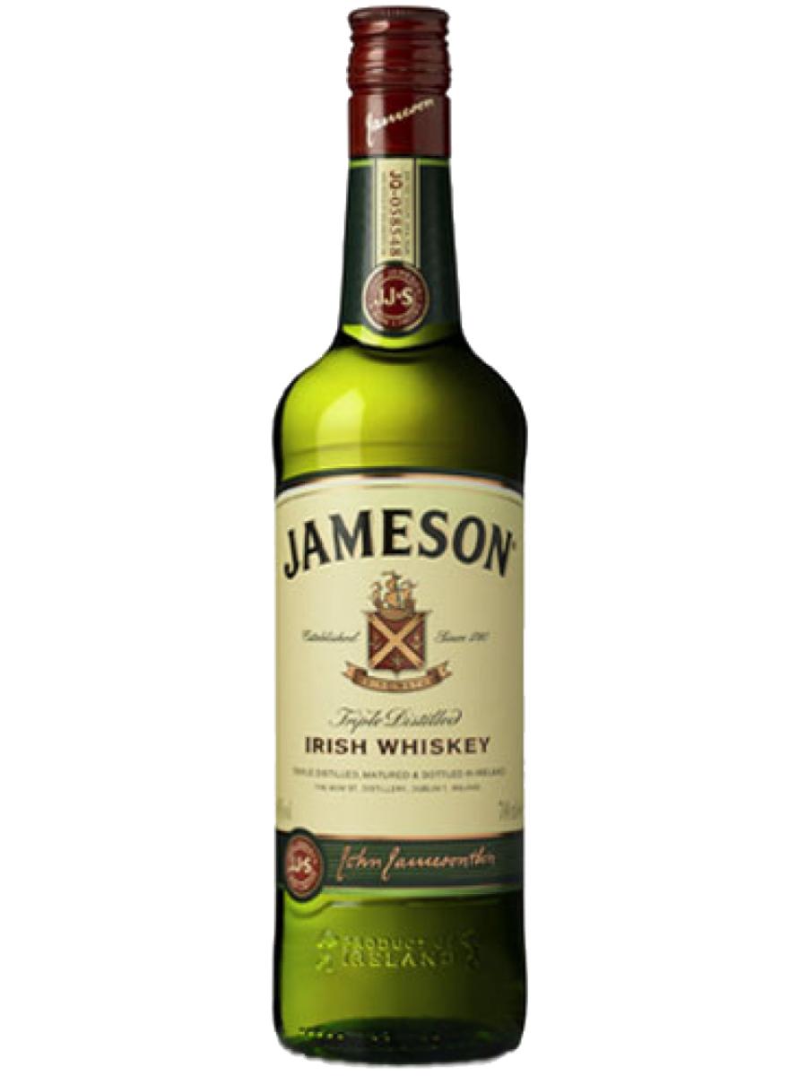 Jameson Whisky mit Edeka Genuss+ App (NRW 14,49€ - Schleswig Holstein, Hamburg, Niedersachsen 14,99€)