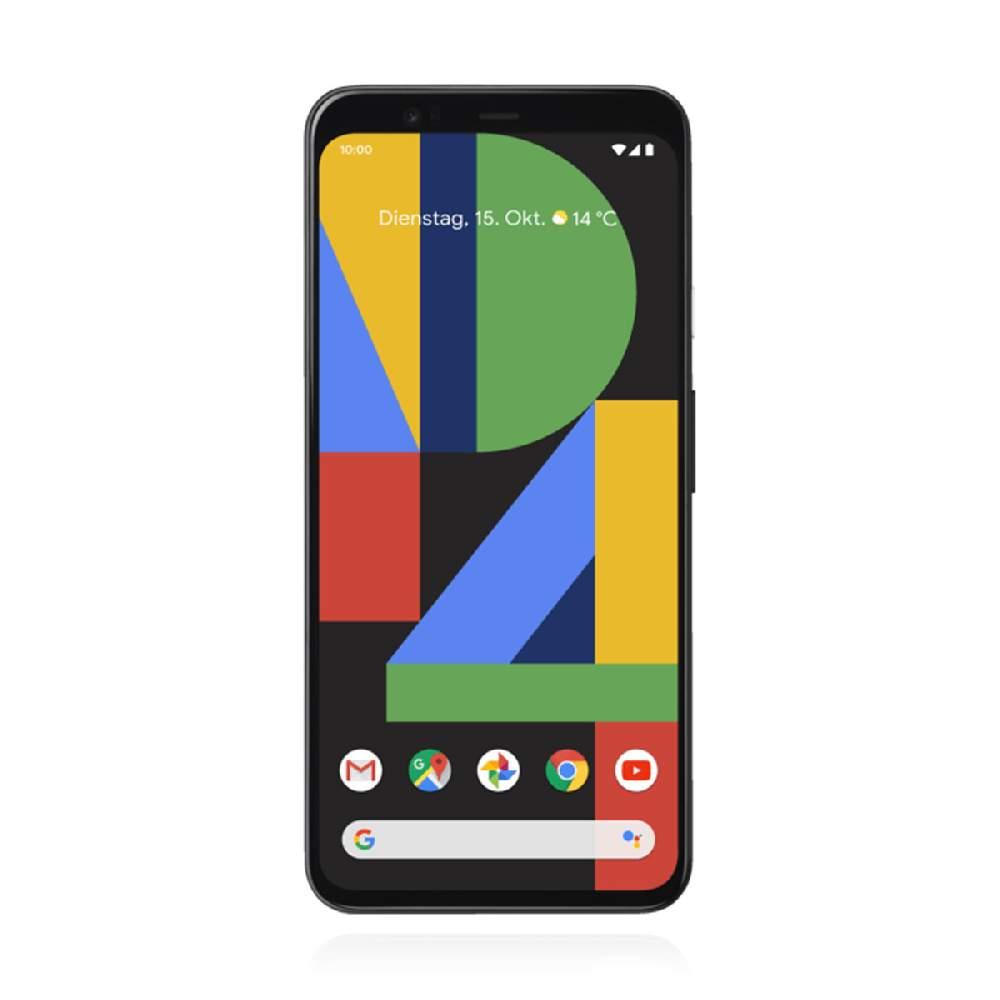 Google Pixel 4 64GB für 487,99€/ o2 Kunden sogar 481,99€