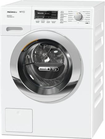 Miele WTF130 Waschtrockner (2 in 1 / Waschen und Trocknen)