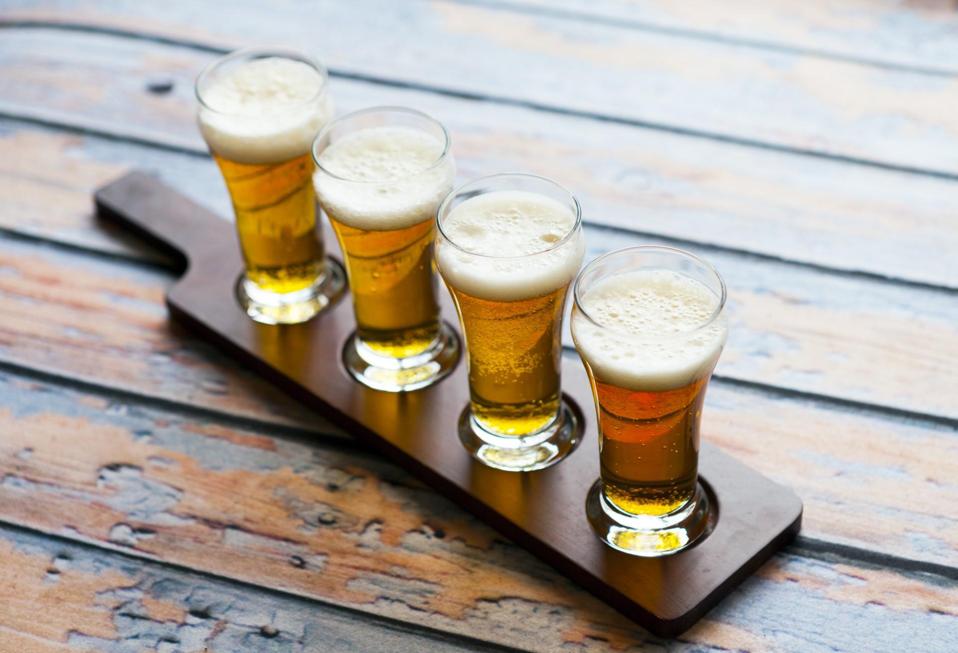 Hotel Brauerei Folga Polen: 4 Nächte inkl. Bier-Flatrate* - 2 Personen im DZ mit Halbpension / ab 89€ p.P (10. - 12. Mai und ab 17. Oktober)