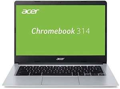Acer Chromebook 314, 14 Zoll HD Panel, N4100 Quadcore, 4 GB RAM, 64 GB Speicher