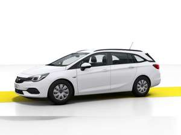 [Gewerbeleasing] Opel Astra Sports Tourer 1.2 Edition, 110 PS, 10.000km, 24 Monate, sofort verfügbar, mtl. 57,98€ (netto) LF 0,29, GKF 0,46