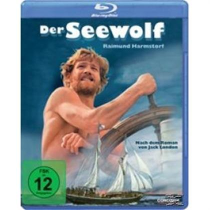 Der Seewolf auf  Blu-ray bei Amazon 4-Teiler 370min