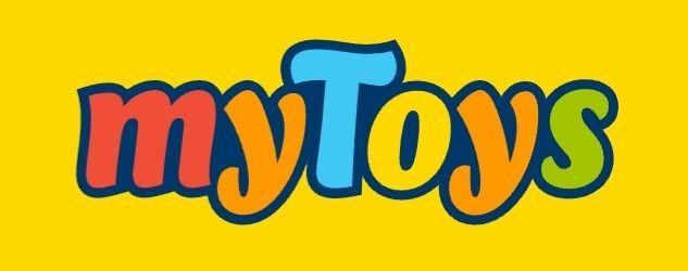 myToys // Buch dabei, Versandkostenfrei! Ab 49€ inkl. Buch