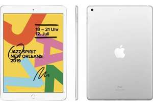 Apple iPad 10.2 128GB MW782ll/A WiFi silber 7. Generation 2019