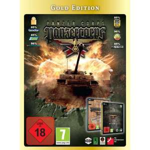 [PC] Panzer Corps: Gold Edition