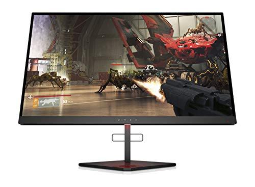 "OMEN X 25f - 24.5"" Gaming Monitor (FHD, TN, 240Hz, 1ms, 400cd/m², 8bit, FreeSync, G-Sync, 2x HDMI, 1xDP, USB-Hub, VESA, ergonomisch)"