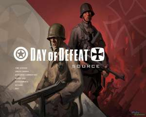 Day of Defeat: Source bei Steam für 2,49 €