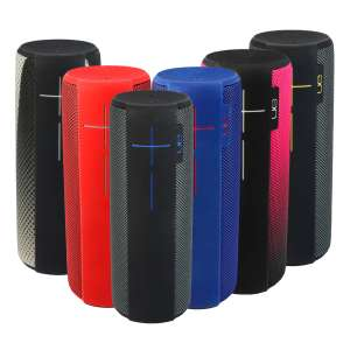 Ultimate Ears MegaBoom Bluetooth Lautsprecher