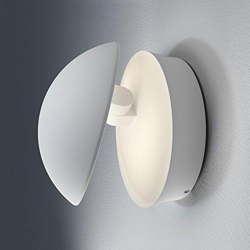Amazon Prime: Osram LED Wand- und Deckenleuchte, Leuchte für Außenanwendungen, Warmweiß, Endura Style Cover [Energieklasse A++]