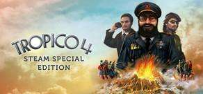 [steam] Tropico 4 - Steam Special Edition - Flashsale-Angebot