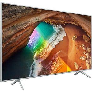 [eBay] Samsung-QE-55Q64R - 55-Zoll UHD QLED Smart TV - Triple-Tuner