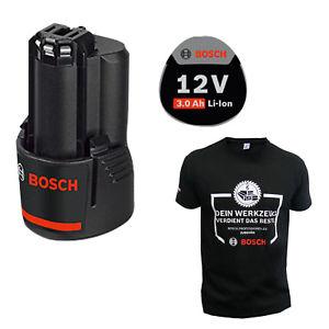 Bosch Professional Akku Pack GBA 12 V 3,0 Ah