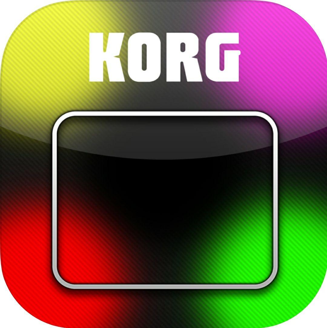 (iOS) KORG iKaossilator - Synthesizer-App (4,1*) [AppStore-Freebie]
